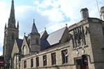 Sheffield catholic cathedral